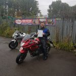 KARMENZ MOTORCYCLE TRAINING